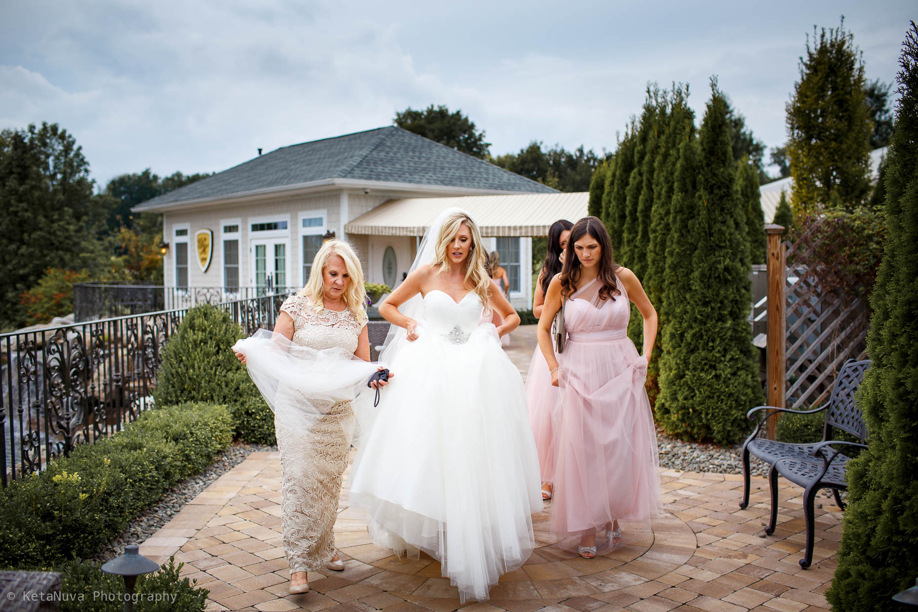 West Hills Country Club Wedding Best Nj Photographers