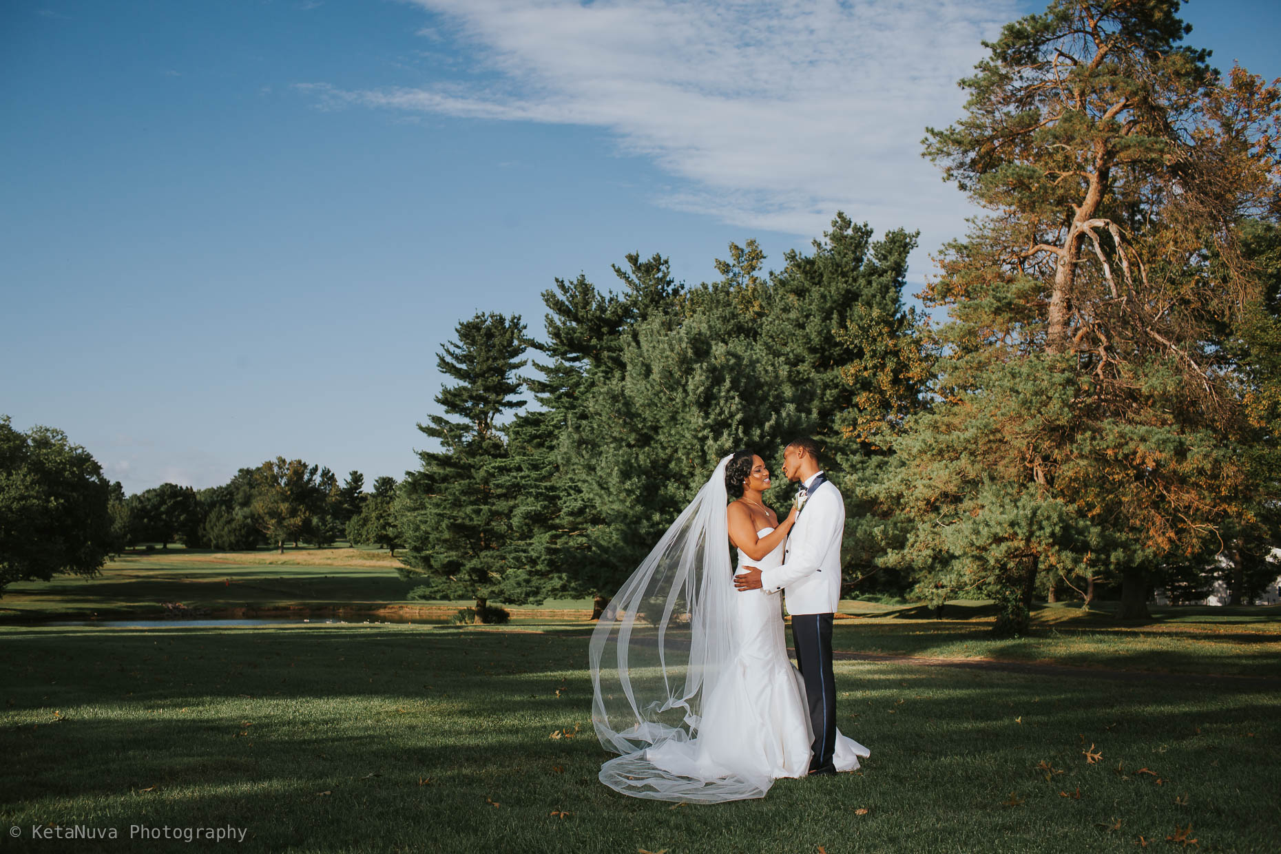 Northampton Valley Country Club Wedding | Ashley & Anthony Northampton Valley Country Club Wedding Photos PA Wedding Photographers 18