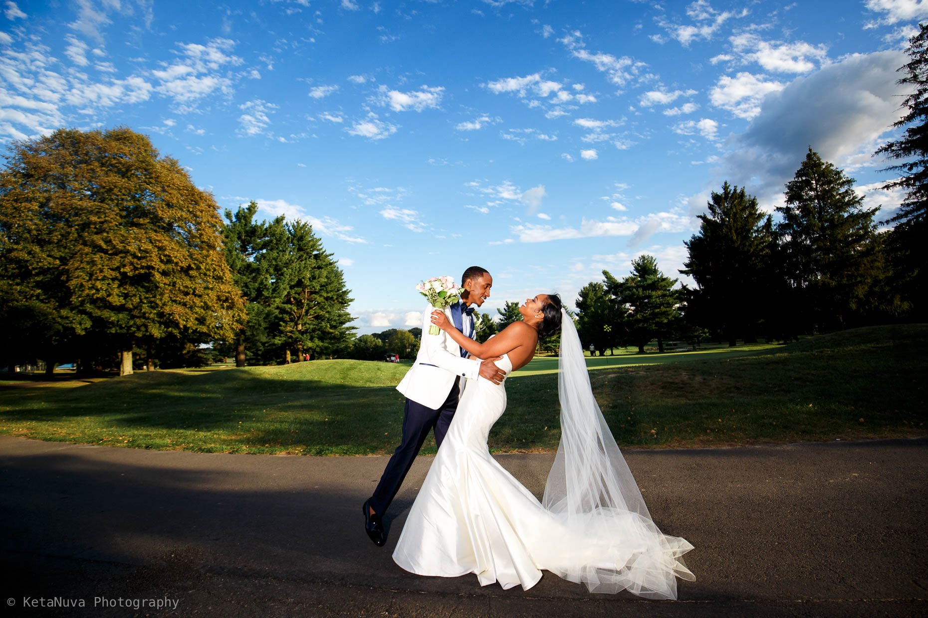 Northampton Valley Country Club Wedding | Ashley & Anthony Northampton Valley Country Club Wedding Photos PA Wedding Photographers 19