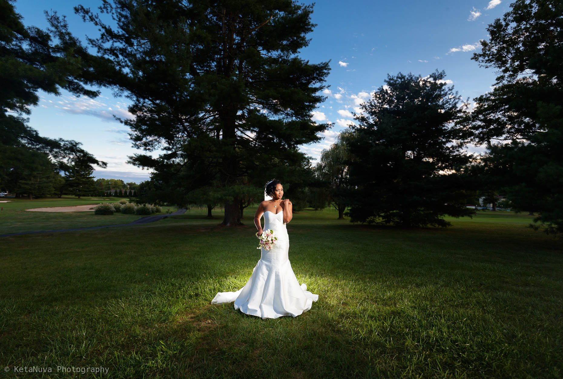 Northampton Valley Country Club Wedding | Ashley & Anthony Northampton Valley Country Club Wedding Photos PA Wedding Photographers 26