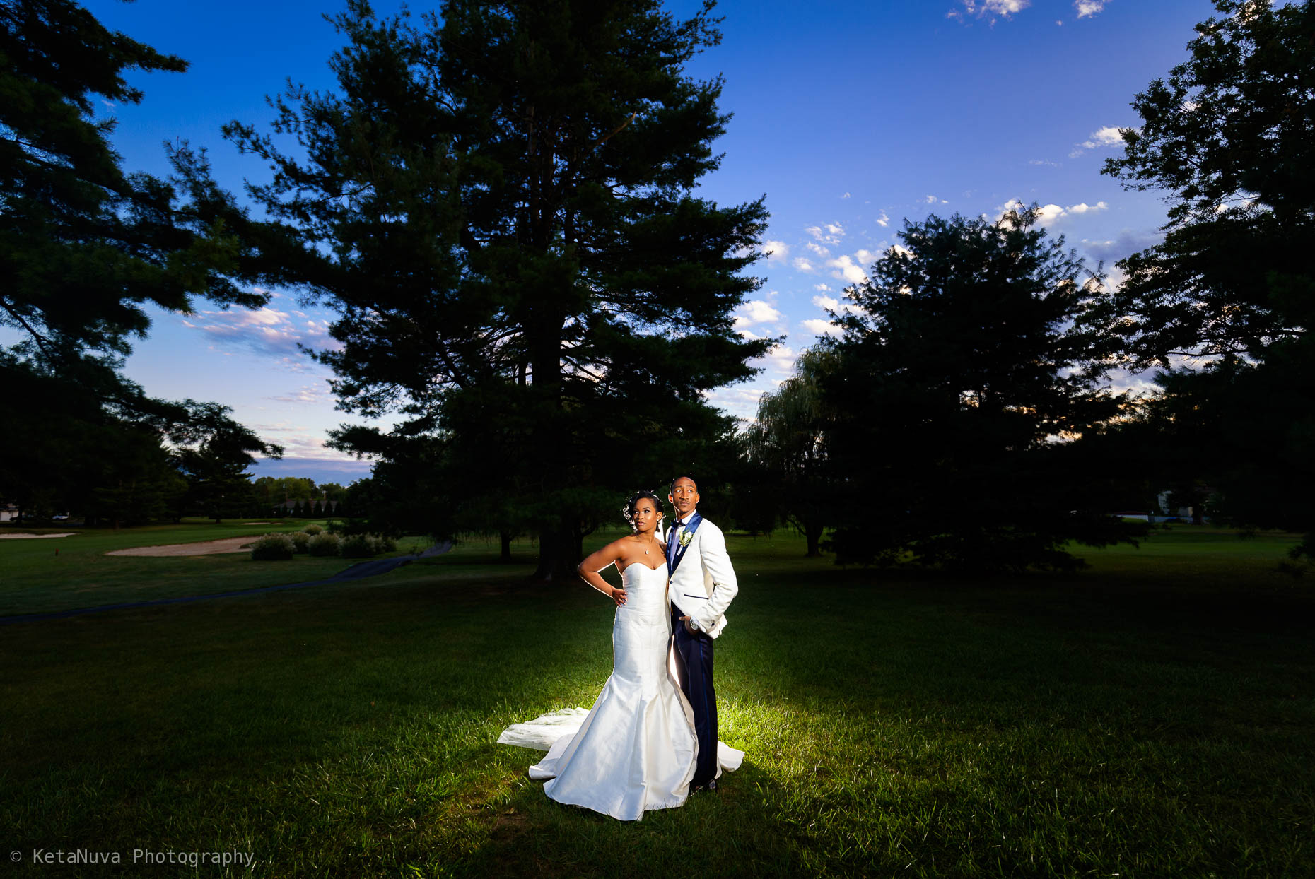 Northampton Valley Country Club Wedding | Ashley & Anthony Northampton Valley Country Club Wedding Photos PA Wedding Photographers 27