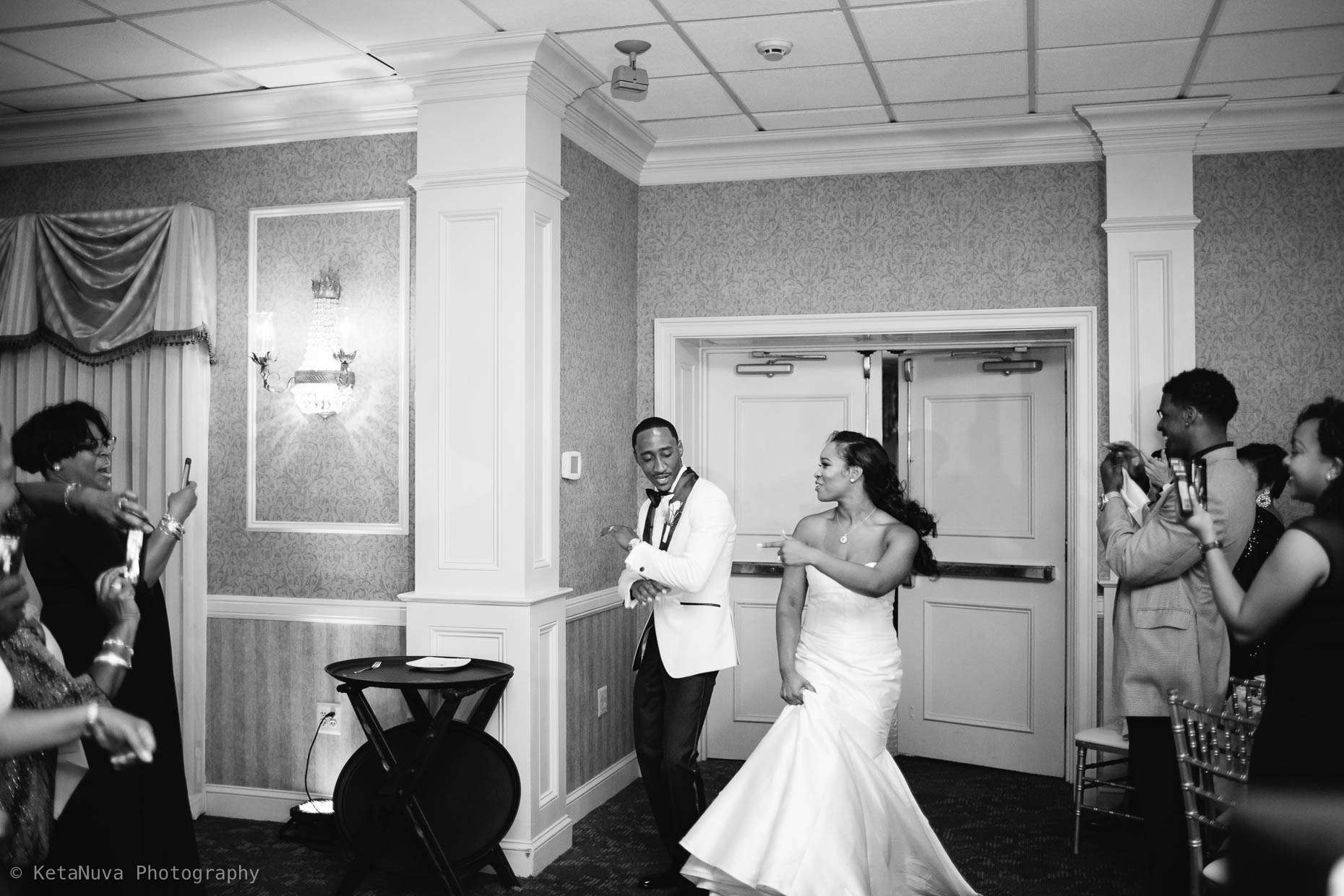Northampton Valley Country Club Wedding | Ashley & Anthony Northampton Valley Country Club Wedding Photos PA Wedding Photographers 33