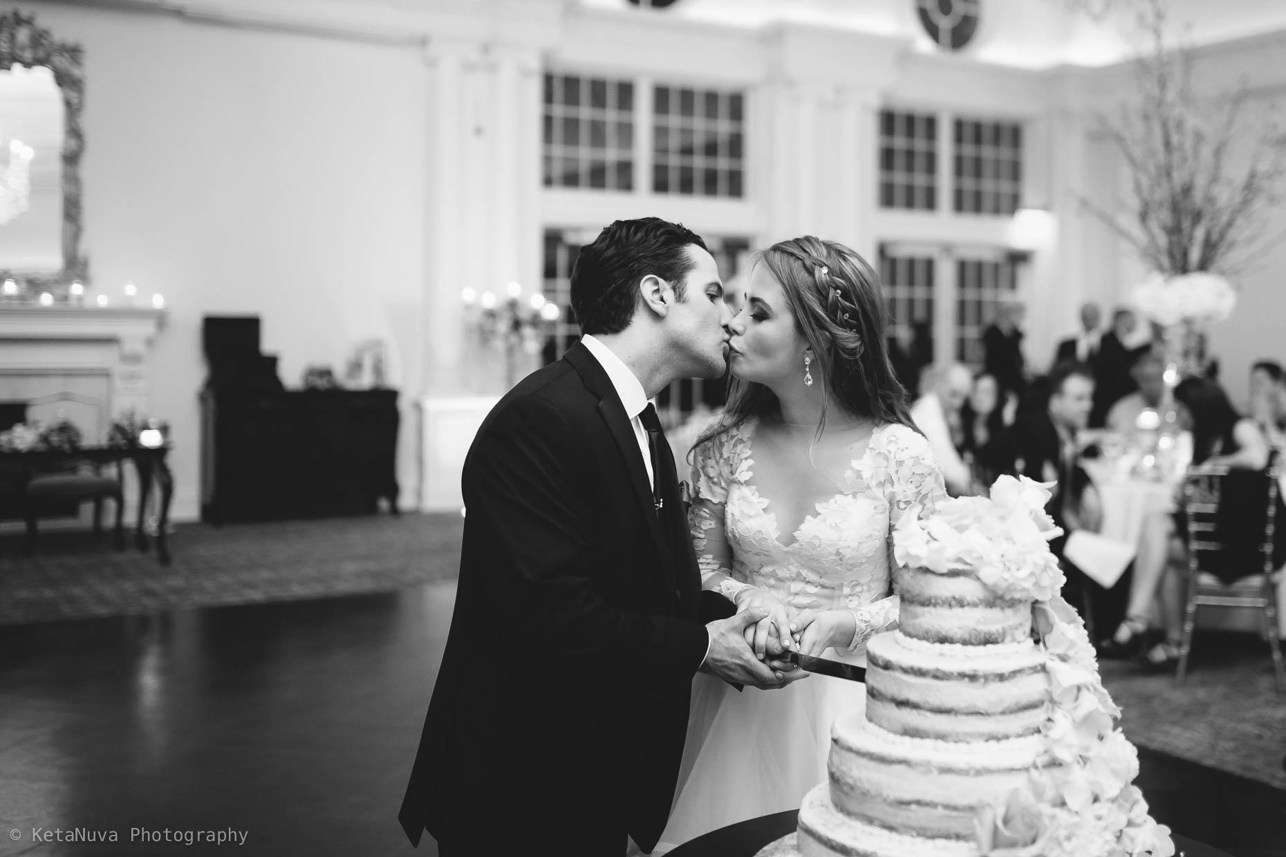Park Chateau Estate Wedding | Sara & Bryan Park Chateau Estate Wedding Nj Wedding Photography 061