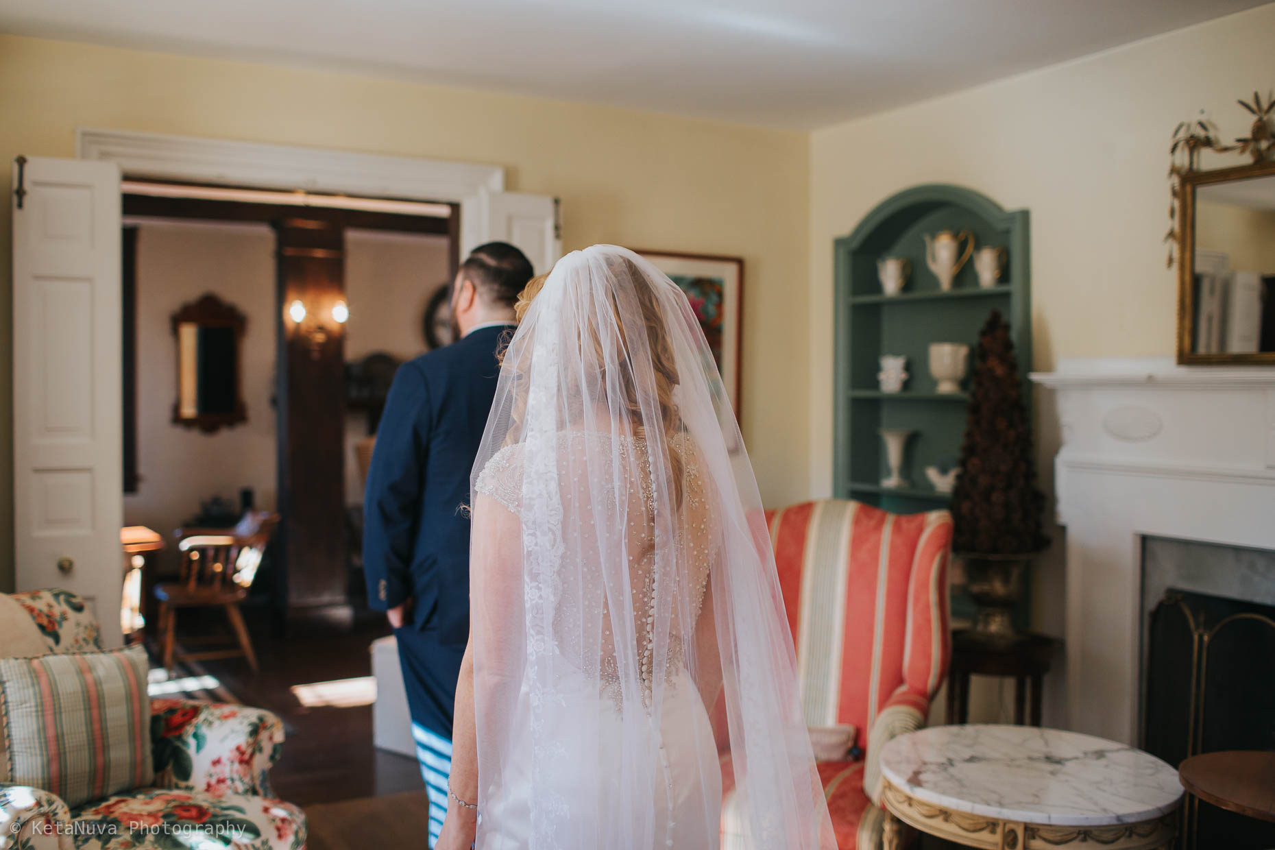 The Inn at Fernbrook Farms Wedding - Adriana & Dan The Inn at Fernbrook Farms Wedding NJ Wedding Photography 0023